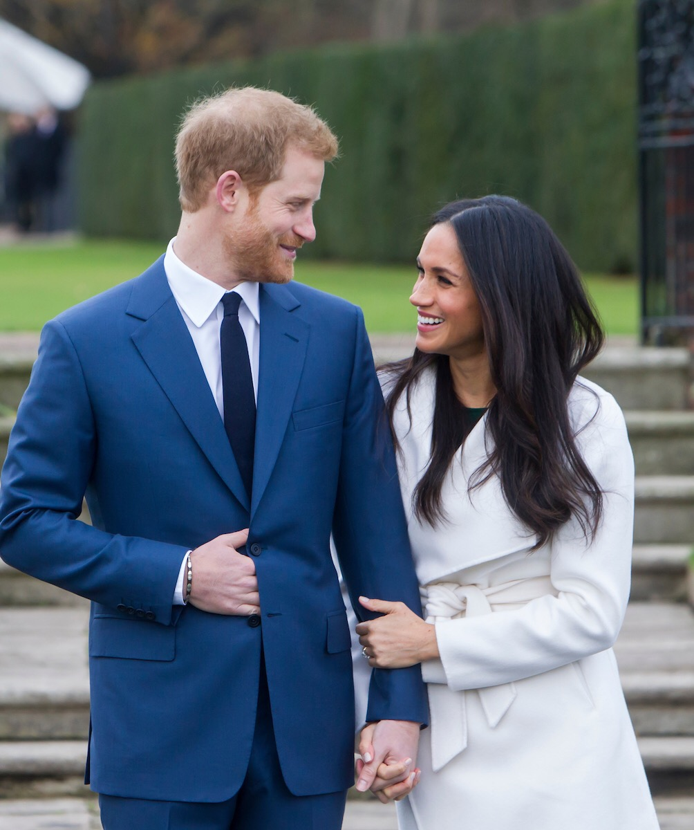 Royal Wedding Announcement